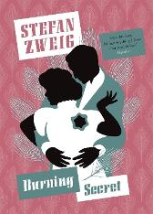 Burning Secret - Stefan Zweig Anthea Bell