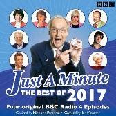Just a Minute: Best of 2017 - BBC Radio Comedy Nicholas Parsons Full Cast