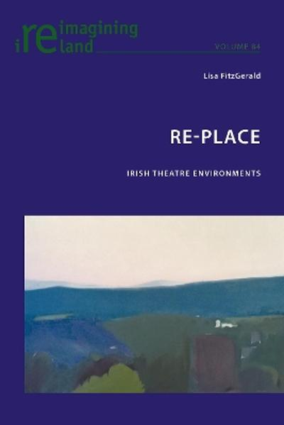 Re-Place - Lisa FitzGerald