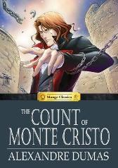 The Count of Monte Cristo - Alexandre Dumas Crystal Chan Nokman Poon