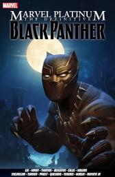 The definitive Black Panther - Stan Lee Roy Thomas