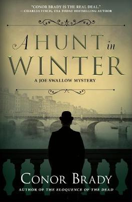 A Hunt in Winter - Conor Brady
