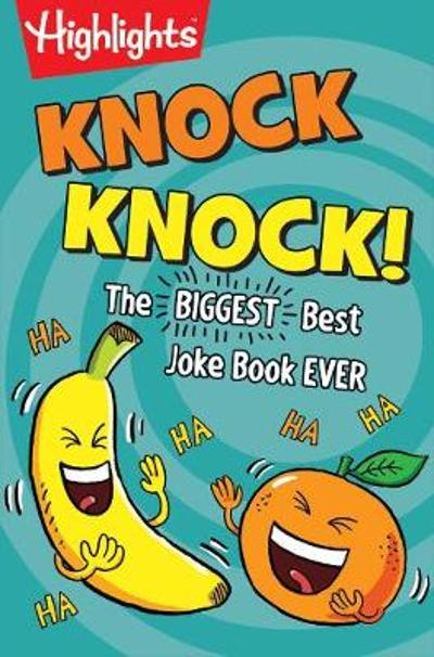Knock Knock! - Highlights