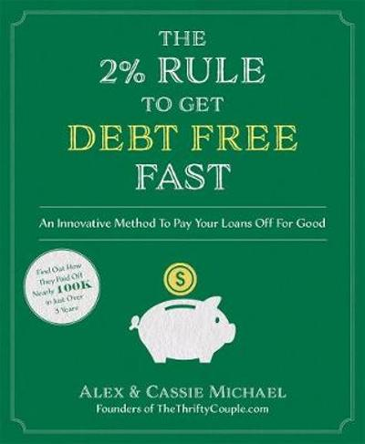The 2% Rule to Get Debt Free Fast - Alex Michael