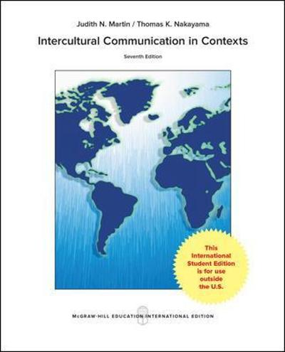 Intercultural Communication in Contexts - MARTIN