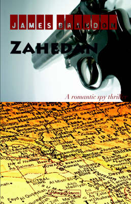 Zahedan - James Brandon