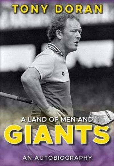 A Land of Men and Giants - Liam Hayes
