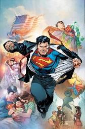 Superman: Action Comics Volume 4 - Dan Jurgens
