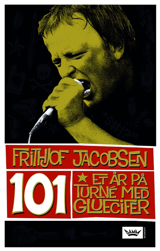 101 - Frithjof Jacobsen