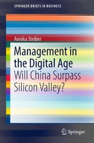 Management in the Digital Age - Annika Steiber