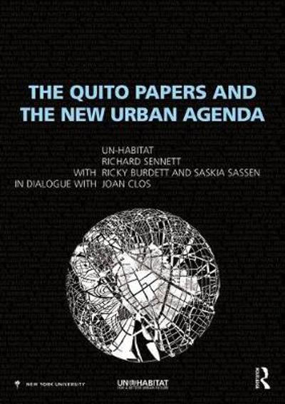 The Quito Papers and the New Urban Agenda - Un-Habitat