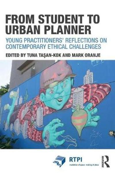 From Student to Urban Planner - Tuna Tasan-Kok