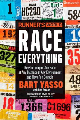 Runner's World Race Everything - Bart Yasso