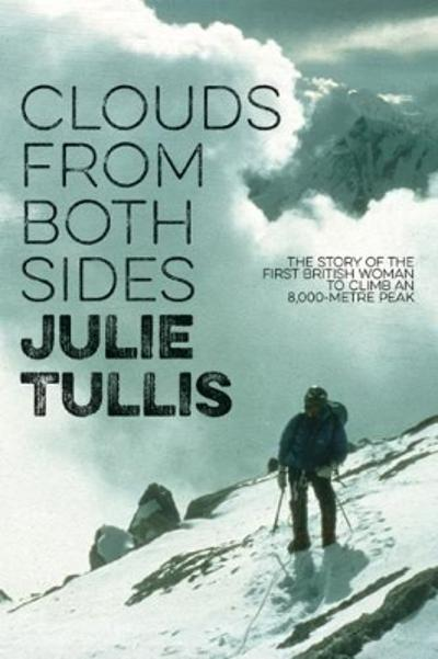 Clouds from Both Sides - Julie Tullis