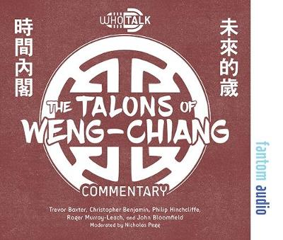 The Talons of Weng-Chiang -
