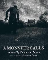 A Monster Calls (School Edition) - Patrick Ness