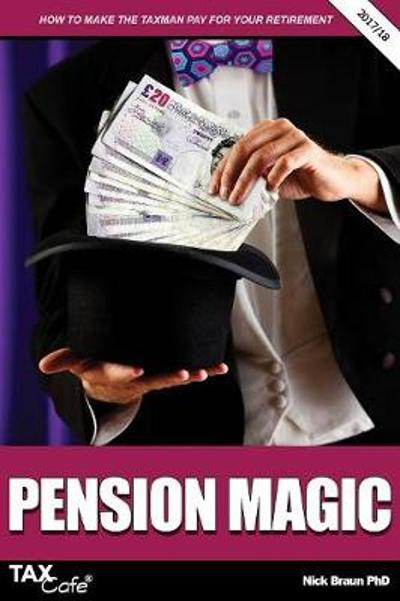 Pension Magic 2017/18 - Nick Braun