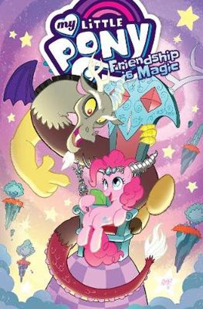 My Little Pony Friendship Is Magic Volume 13 - Christina Rice