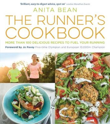 The Runner's Cookbook - Anita Bean