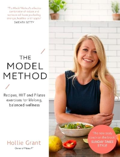 The model method - Hollie Grant