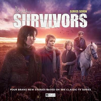 Survivors - Series 7 - Roland Moore