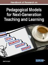 Handbook of Research on Pedagogical Models for Next-Generation Teaching and Learning - Jared Keengwe