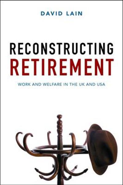 Reconstructing Retirement - David Lain
