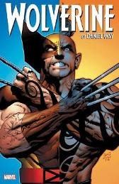 Wolverine By Daniel Way: The Complete Collection Vol. 3 - Daniel Way Mike Carey STEVE DILLON