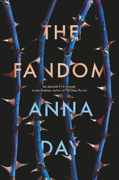 The Fandom - Anna Day
