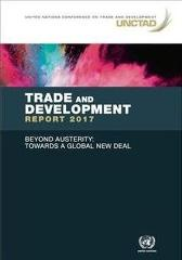 Trade and development report 2017 - United Nations Conference on Trade and Development