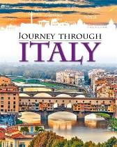 Journey Through: Italy - Anita Ganeri