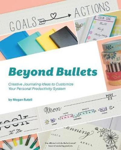 Beyond Bullets - Megan Rutell