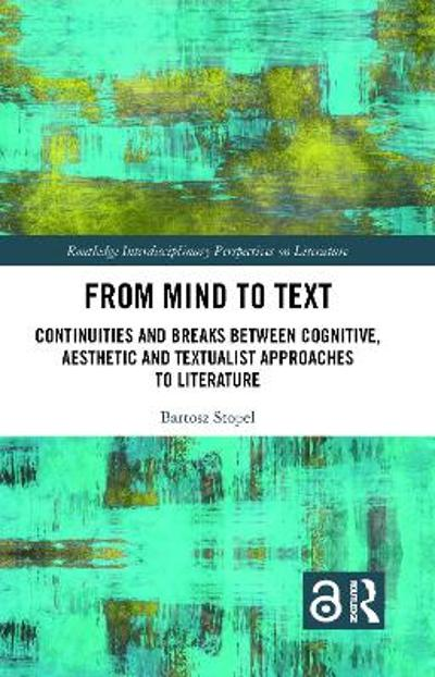 From Mind to Text - Bartosz Stopel