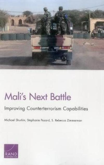 Mali's Next Battle - Michael Shurkin