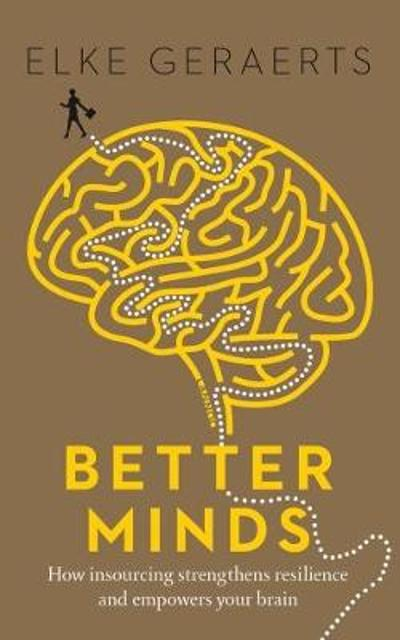 Better Minds - Elke Geraerts