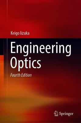 Engineering Optics - Keigo Iizuka