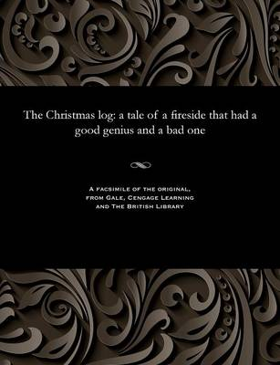 The Christmas Log - Various
