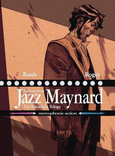 Jazz Maynard Vol 1 - Raule