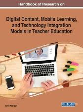 Handbook of Research on Digital Content, Mobile Learning, and Technology Integration Models in Teacher Education - Jared Keengwe