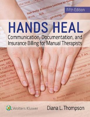 Hands Heal - Diana Thompson