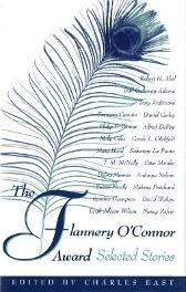 The Flannery O'Connor Award - Charles East