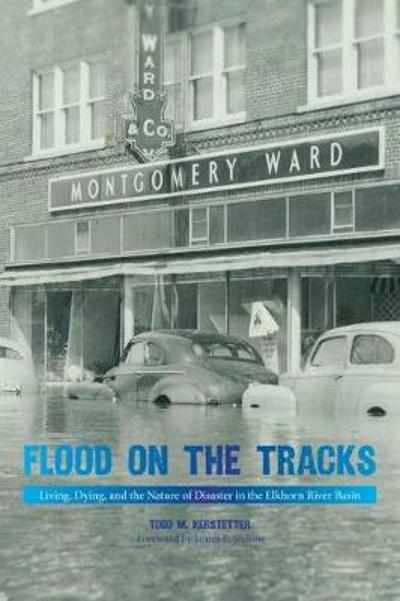 Flood on the Tracks - Todd M. Kerstetter