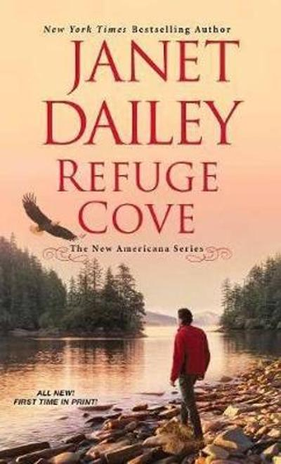 Refuge Cove - Janet Dailey