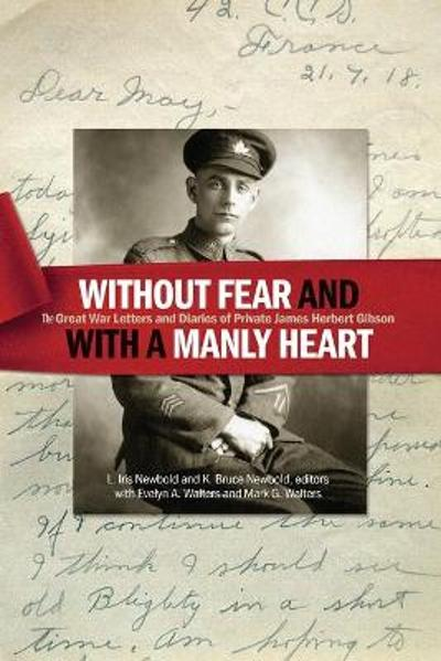 """Without fear and with a manly heart"" - L. Iris Newbold"