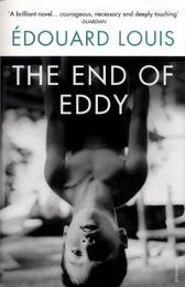 The End of Eddy - Edouard Louis Michael Lucey