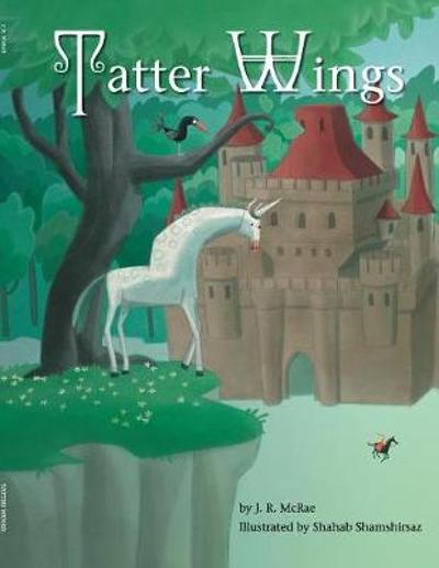 Tatter Wings - J. R. McRae
