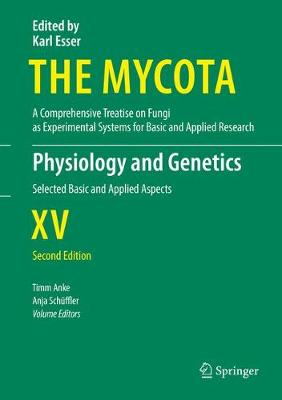 Physiology and Genetics - Timm Anke