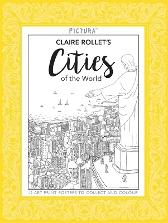 Pictura Prints: Cities of the World - Claire Rollet Claire Rollet