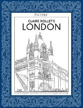 Pictura Prints: London - Claire Rollet Claire Rollet