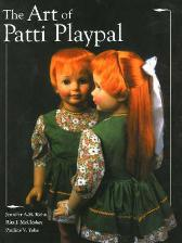 Art of Patti Playpal - Jennifer A H Kohn